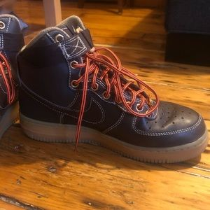 Nike Air Force 1 Women's size 7.5